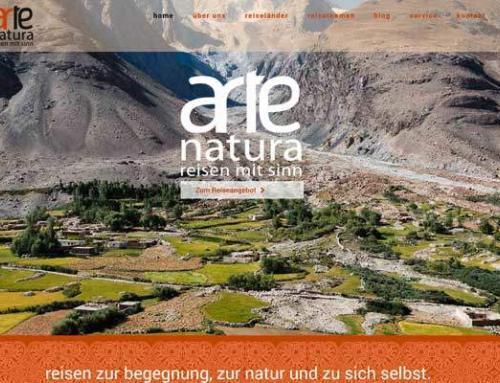 artenatura – reisen mit sinn, Birgit Kirchner-Gerwien