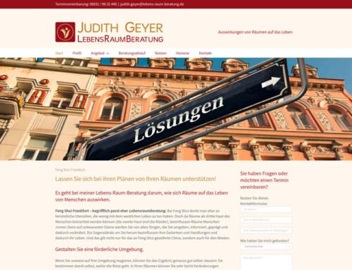 Judith Geyer LebensRaumBeratung (Friedberg/Ts.)