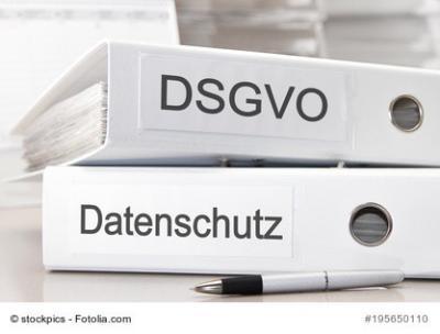 DSGVO Infoblätter