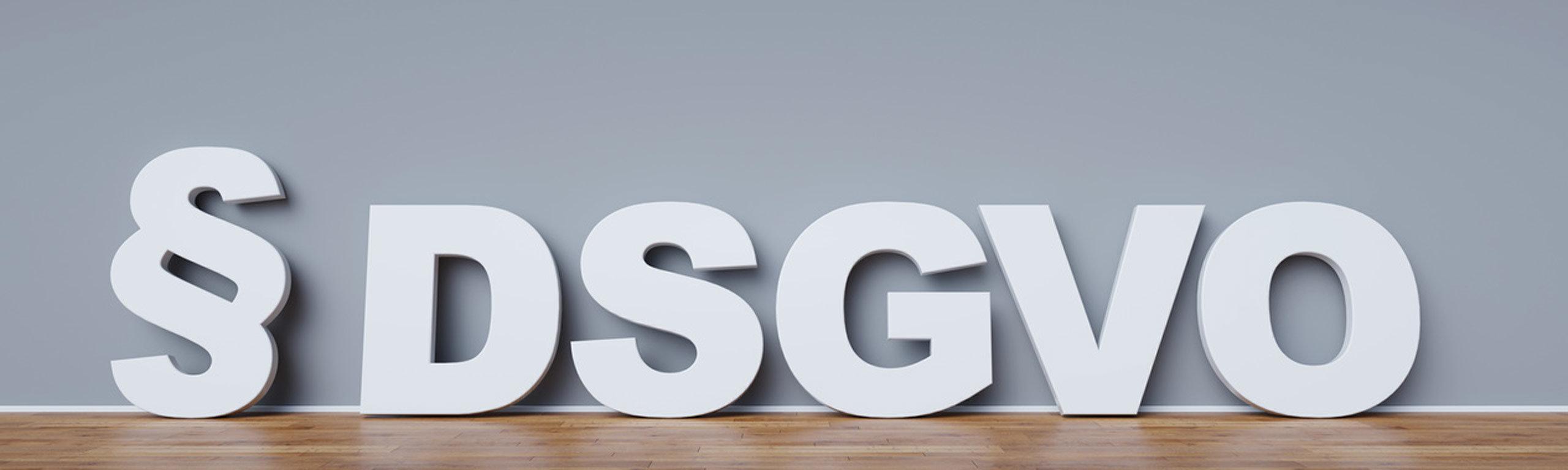 DSGVO Heilpraktiker