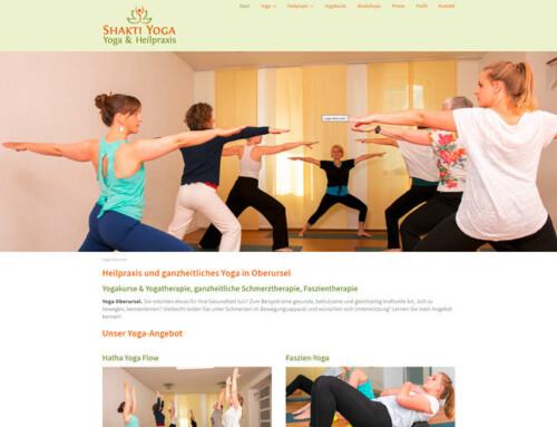 Petra Colaci-Kozarec, Yogalehrerin & Heilpraktikerin (Oberursel)